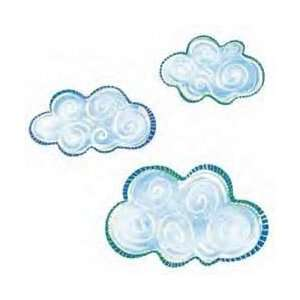 Wallies Dana Simson Clouds Wallpaper Cutouts