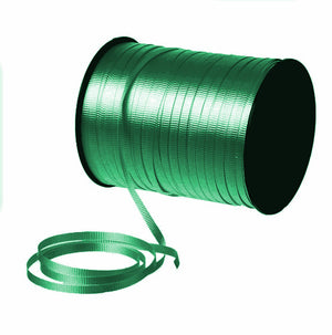 Emerald Green Curling Ribbon -- 500 Yards