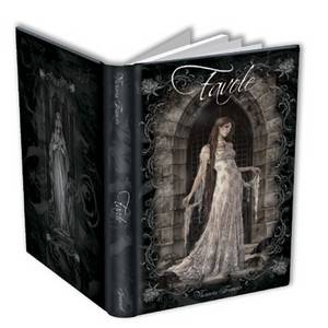 Victoria Frances Favole Journal
