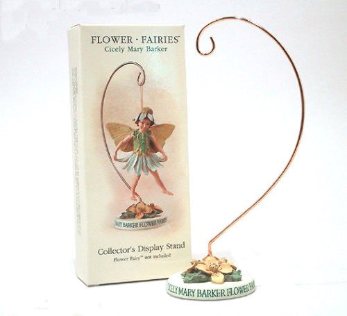Flower Fairy Display Stand Base for Cicely Mary Barker Fairies