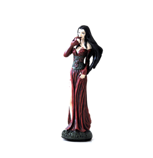 Amy Brown Morgana Mini Figurine |  Amy Brown Signature Series Retired
