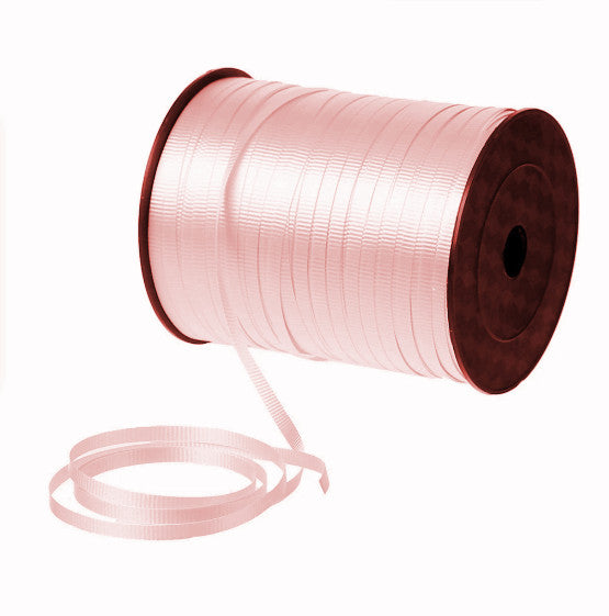 Pink Curling Ribbon -- 500 Yards