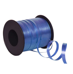 Royal Blue Curling Ribbon -- 500 Yards