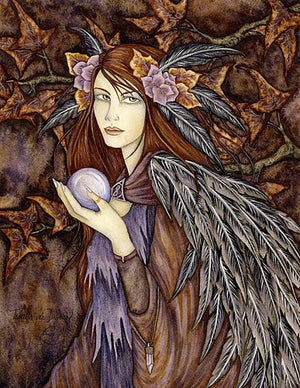 Amy Brown Tuatha de Danann Print
