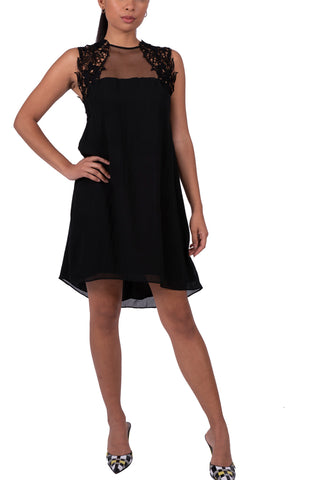 DRESS THE POPULATION-ELLA DRESS