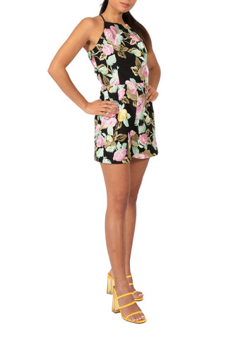 DRESS THE POPULATION-ELLA ROMPER