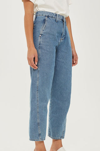 Ninth Length Jeans