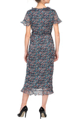 The East Order-CECE MIDI DRESS