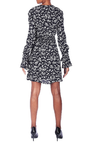 The East Order-ELSA L/S DRESS