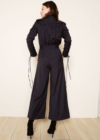The East Order- DAJANA JUMPSUIT