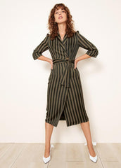 The East Order-HARPER MIDI DRESS