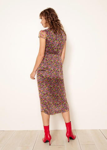 The East Order-FREYA MIDI DRESS