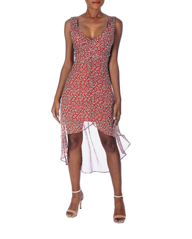 The East Order-ARIELLE MIDI DRESS