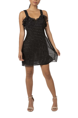 The East Order-PAYGE MINI DRESS