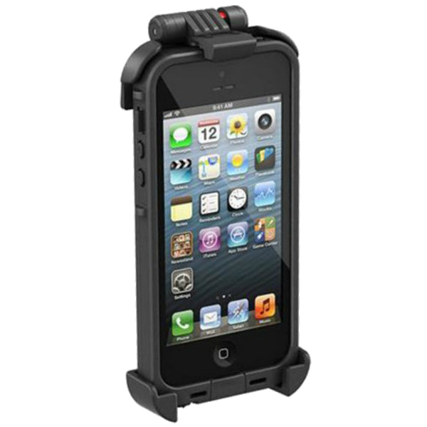 iphone 5s lifeproof lifeproof belt clip for apple iphone 5 5s black ebay 11214