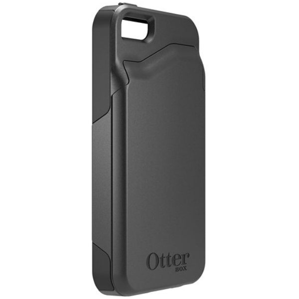 iphone 5s otterbox commuter otterbox commuter wallet for iphone 5 5s se black 14840