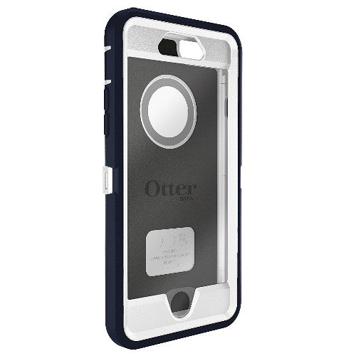 separation shoes 0122a 10c30 OtterBox Defender GRAPHICS Case for Apple iphone 6 - Classic Dots