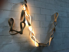 Infinity chain light