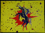 Greeting Cards - Horse Series -   4 Designs