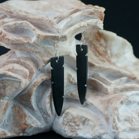 Pipestone Earrings