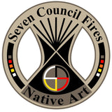 Give a Gift to Seven Fires Art