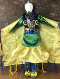 Fancy Dancer Doll - Dragonflies