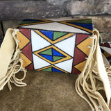 Parfleche Purse 5""