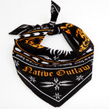 Native Outlaw Bandana