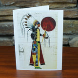 Set of 12 Notecards