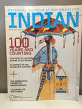 Smithsonian Museum Native American Magazine
