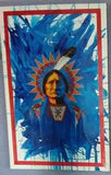 Sitting Bull and More - Direct from the Artist