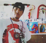 Ward Two Eagle, Oglala Lakota Artist