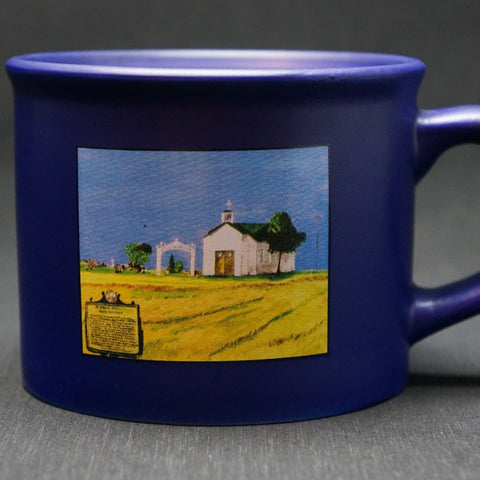 Soup Mug - Mossman Church