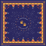 Tribal Gathering Bandana