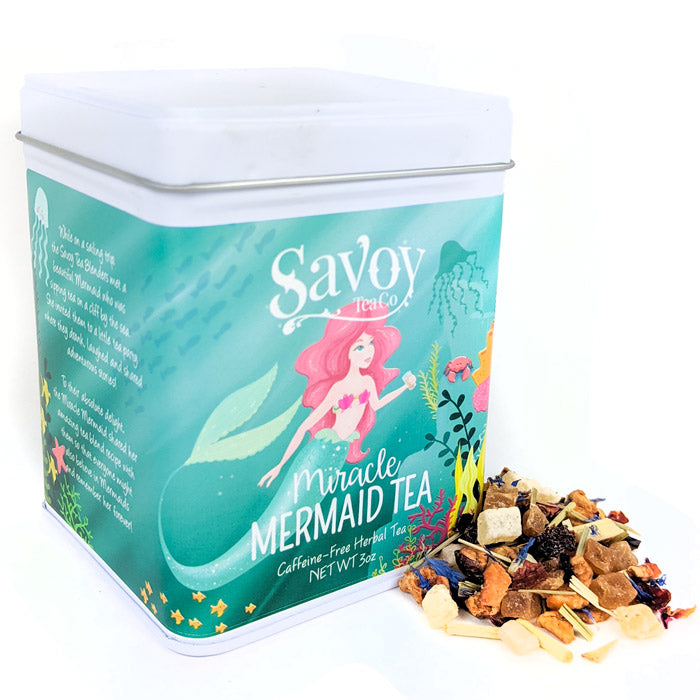 Miracle Mermaid Tea