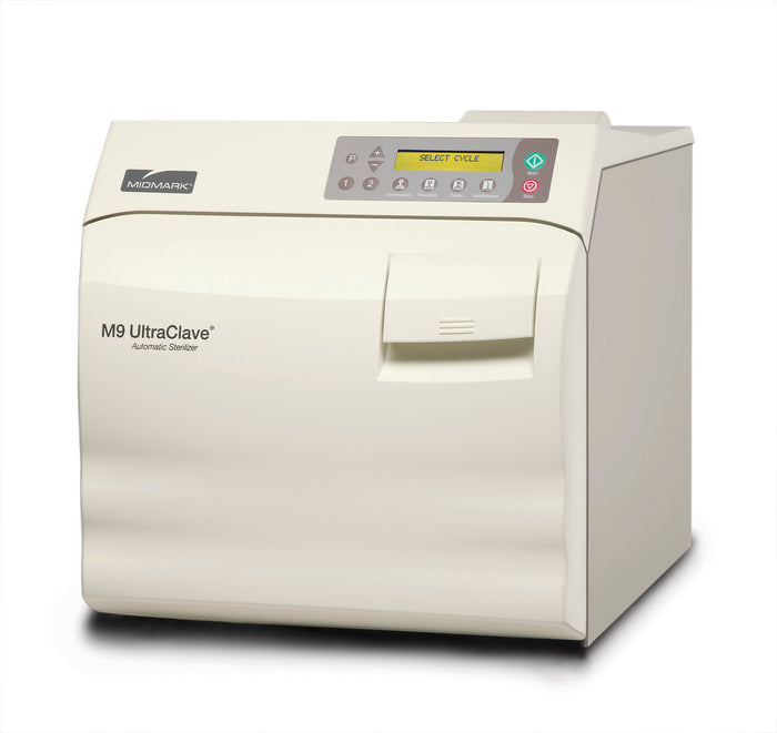 Midmark M9 UltraClave Automatic Sterilizer ***NEW