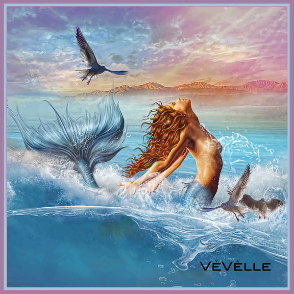 Mermaid's Dream - VèVèlle