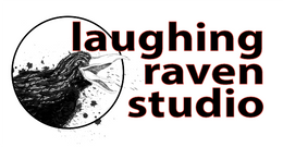 Laughing Raven Studio