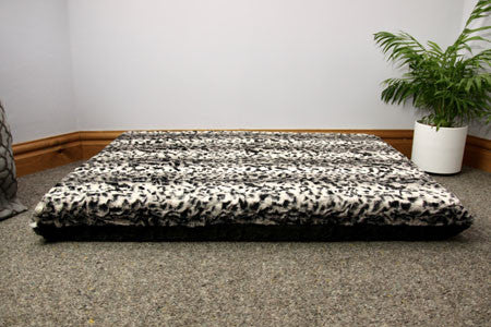 Siberian Collection Dog Mat