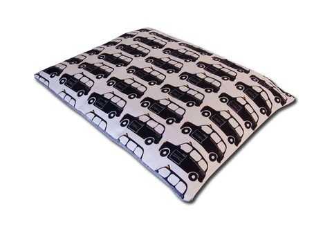London Taxi Dog Mat