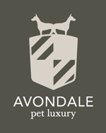 Avondale Textiles - Luxury dog and pet beds made in England - memory foam, orthopaedic