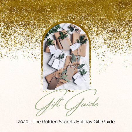 Conscious Holiday Gift Guide