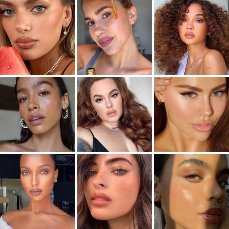 Why Celebrity Makeup Artists & Supermodels Choose Us