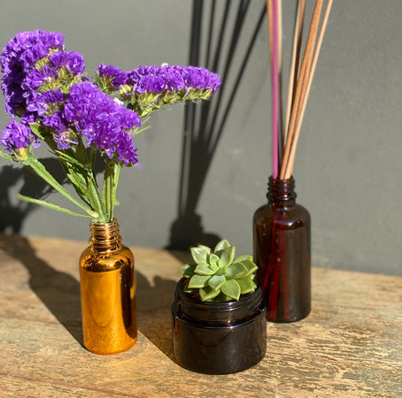 5 Ways to Repurpose Our Bottles