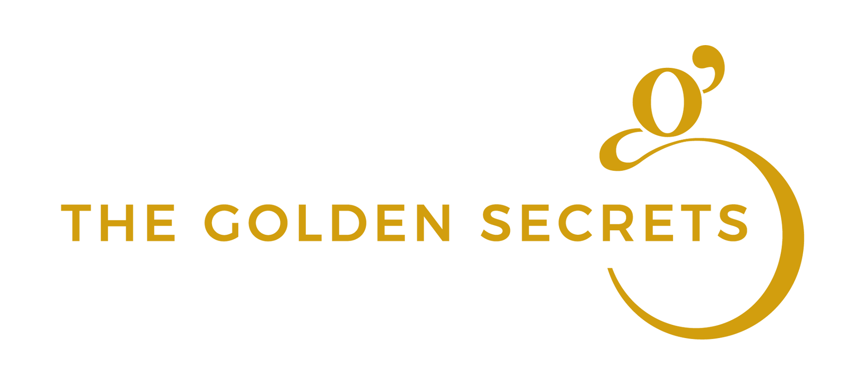 THE GOLDEN SECRETS