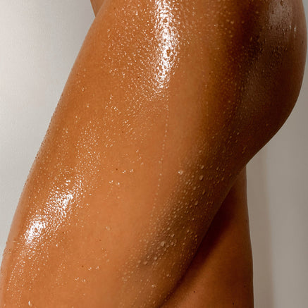 Glowing Body Polish