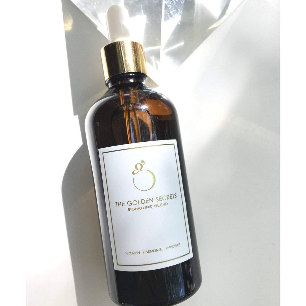 Signature Blend/Body Refill (100 ML)
