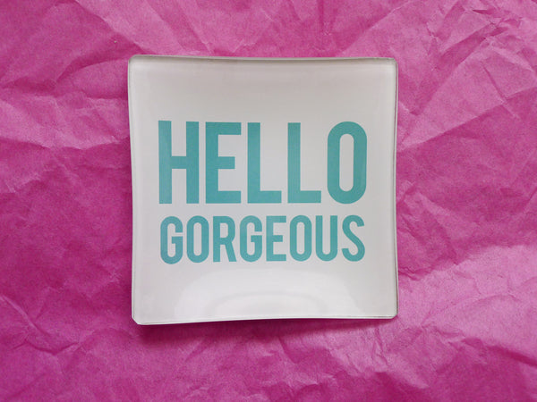 Mini - Hello Gorgeous (more colors)