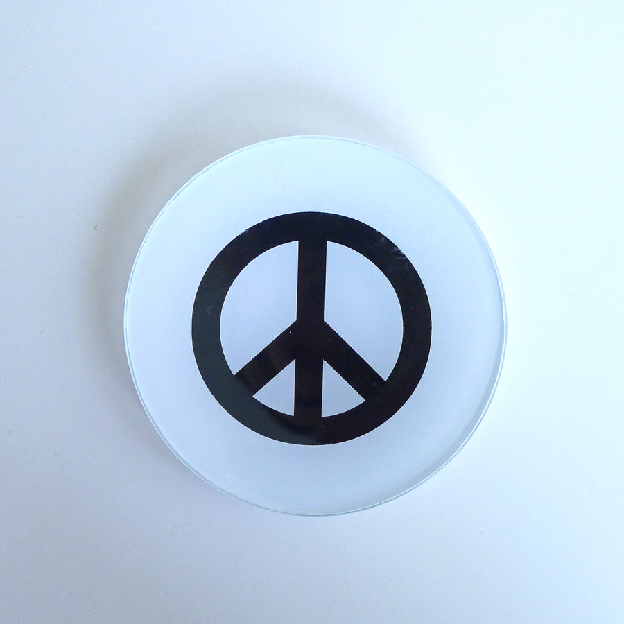 {New} Mini - Peace