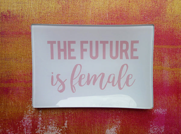 Small - The Future Is Female (more colors)